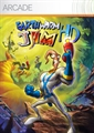 Earthworm Jim HD - Trailer (HD)