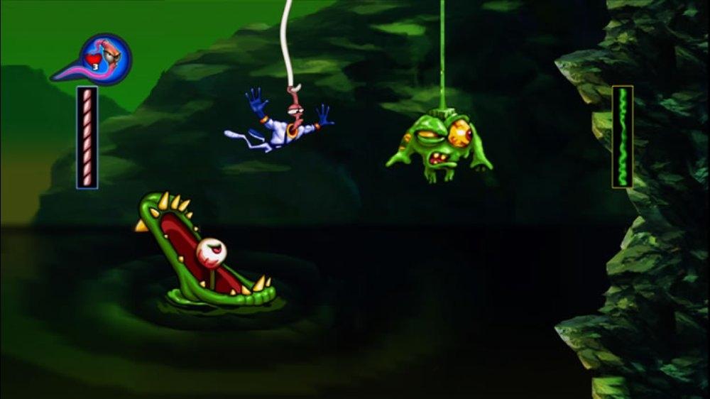 Imagen de Earthworm Jim HD
