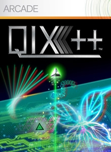 "QIX++ Expansion Pack 1 ""Float"""