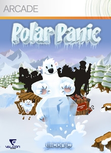 Polar Panic Game Features Trailer(HD)