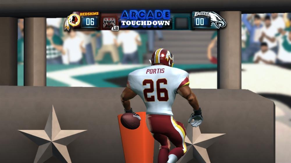 Bild von Madden NFL Arcade