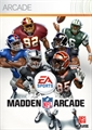Maurice Jones-Drew takes on Madden NFL Arcade Trailer (SD)