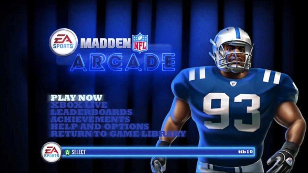Imagen de Madden NFL Arcade
