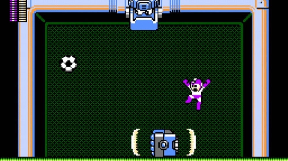 Image from MEGA MAN 10