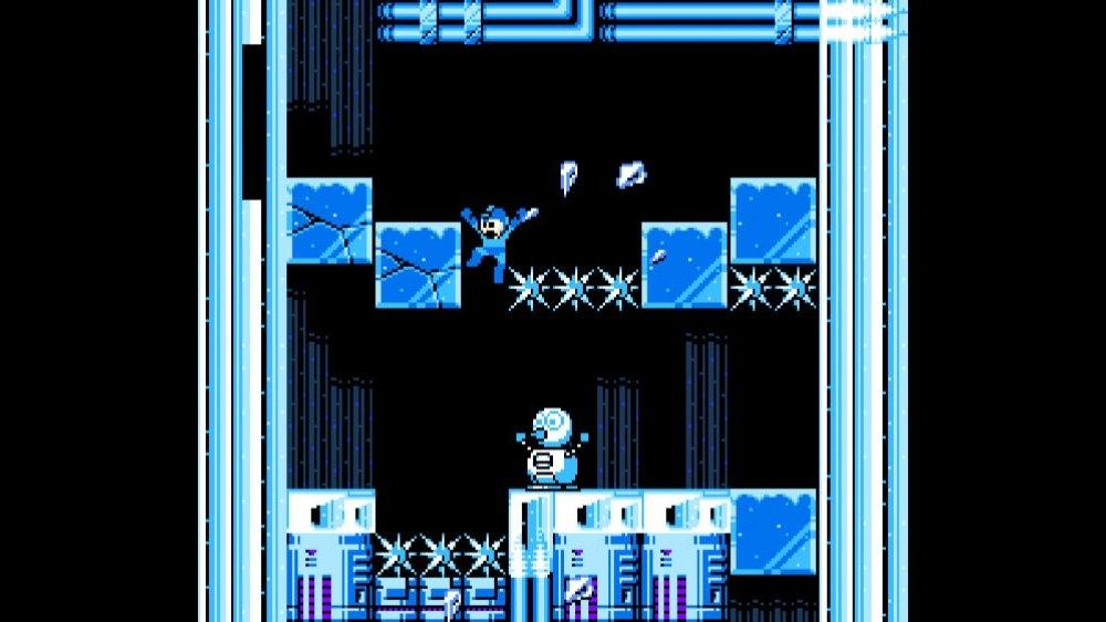 ロックマン10 宇宙からの脅威!! のイメージ