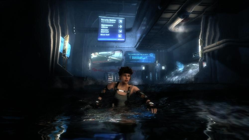 Imagen de Hydrophobia