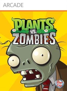 Plants vs. Zombies Trailer 720p
