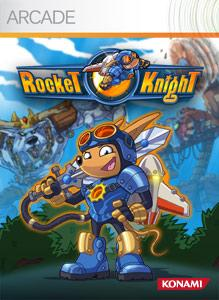 Rocket Knight