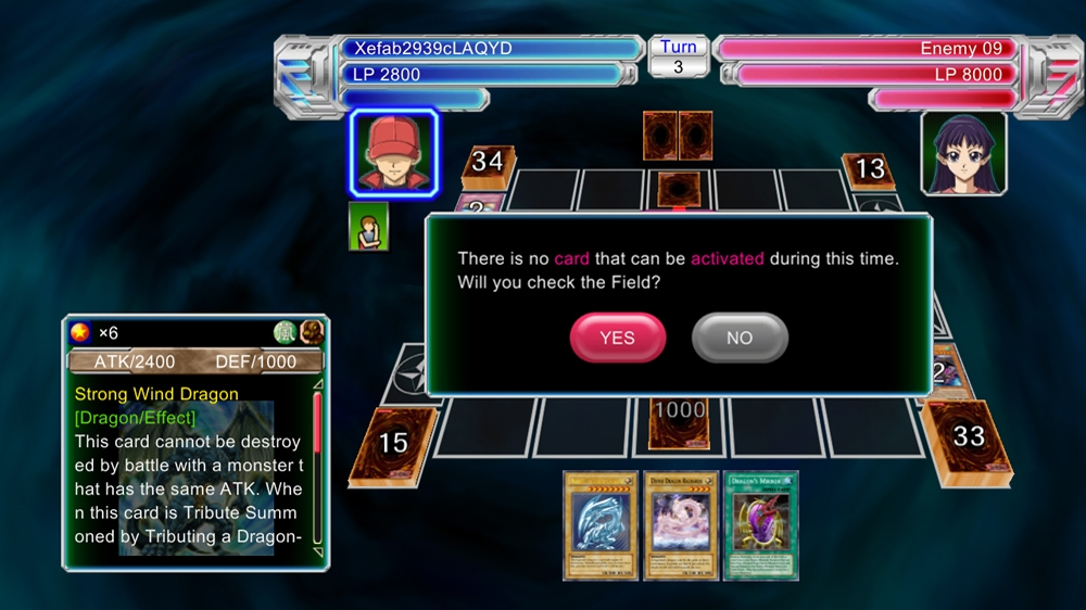 Image from Yu-Gi-Oh! 5D's Decade Duels Plus