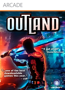 Outland - Announcement Trailer