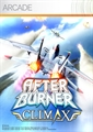 After Burner Climax Announcement Trailer (HD)