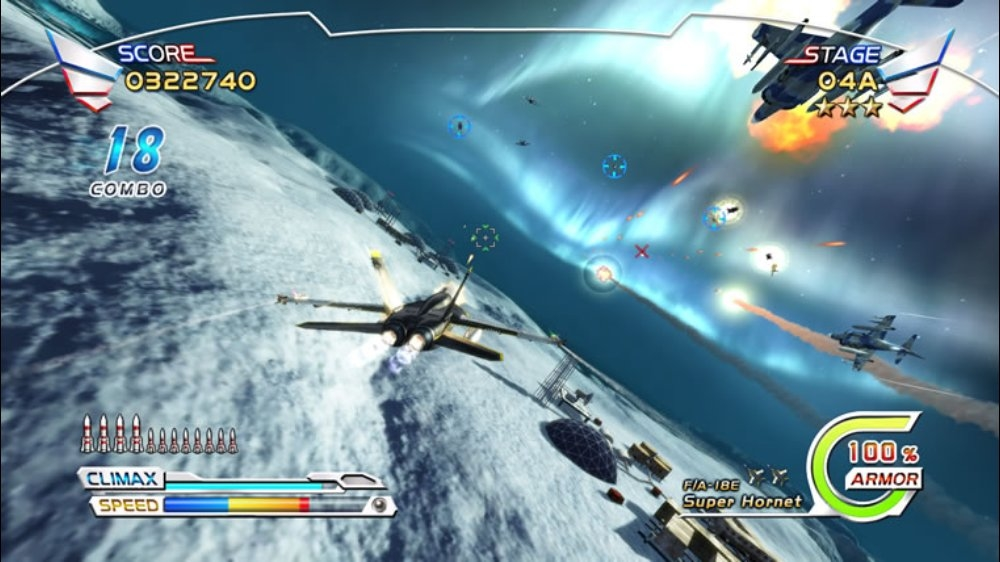 Image de After Burner Climax