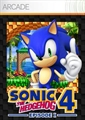 Sonic 4 Episode I Lost Labyrinth Trailer US
