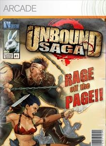 Unbound Saga Villains Picture Pack