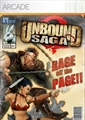 Unbound Saga - Pack d'images festives