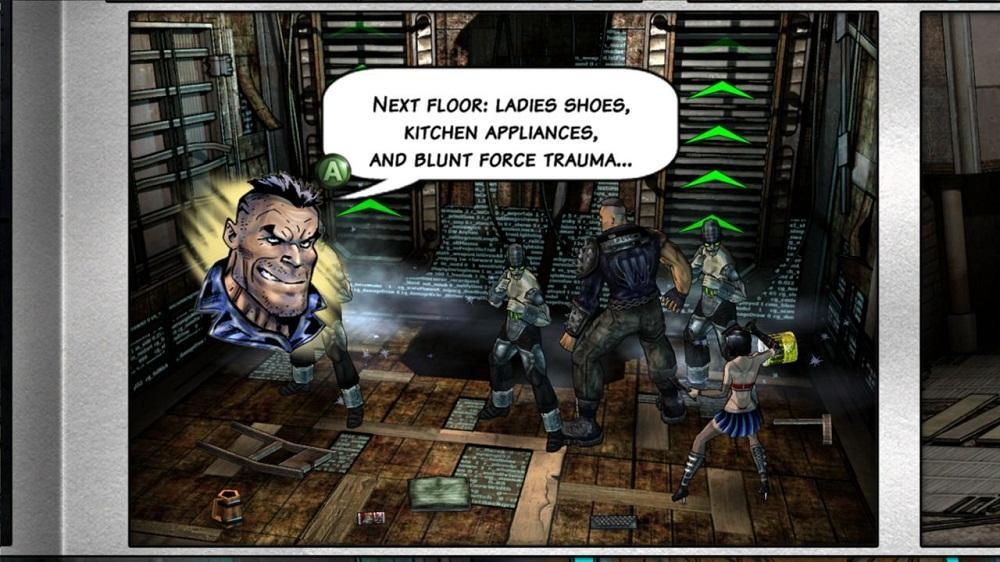 Image from Unbound Saga