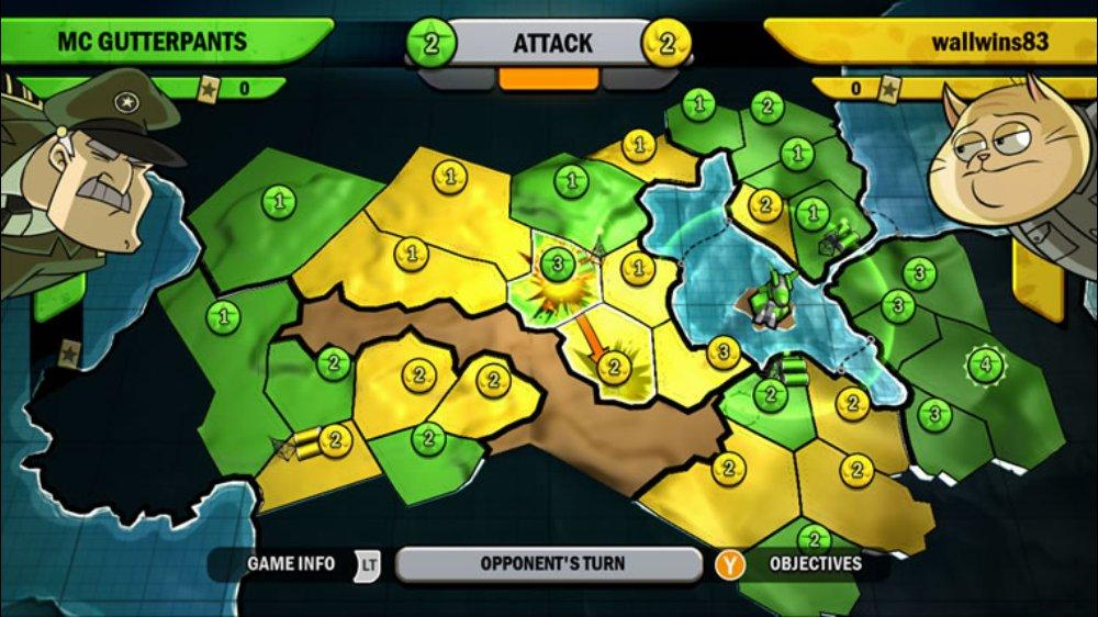 Image from RISK Factions