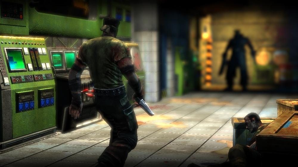 Imagen de Rush'N Attack: Ex-Patriot