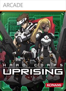 Hard Corps: Uprising Gameplay Trailer