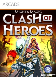 Might &amp; Magic Clash of Heroes