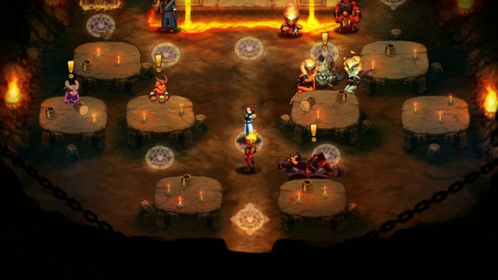 Image from Might & Magic Clash of Heroes™