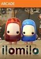 ilomilo Game Trailer
