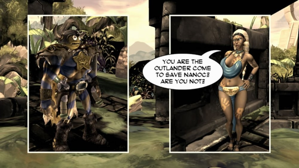 Imagen de Comic Jumper