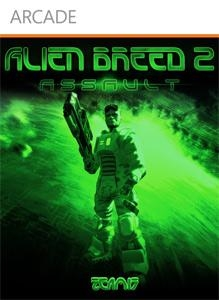 Alien Breed 2: Assault boxshot