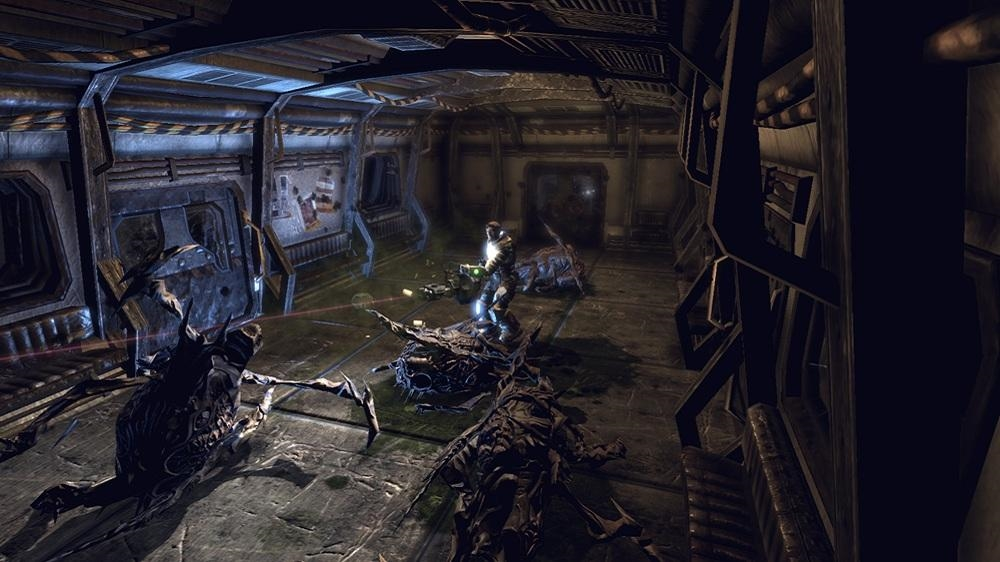 Obraz z Alien Breed 2: Assault