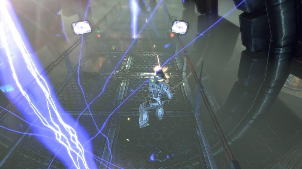 Изображение из Alien Breed 2: Assault