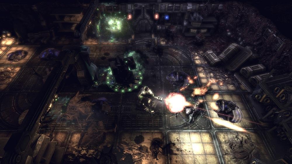 Imagen de Alien Breed 2: Assault