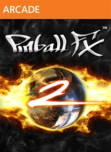 Pinball FX 2 Trailer