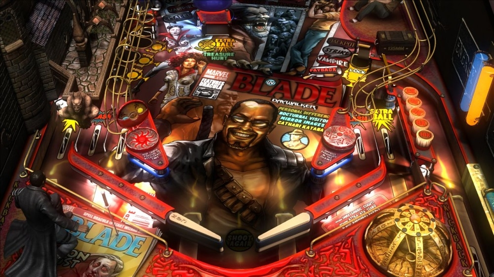 Image from Pinball FX2