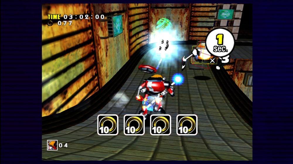 Imagem de Sonic Adventure