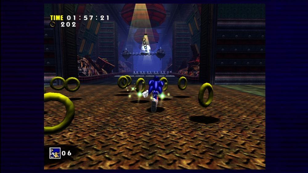 Imagen de Sonic Adventure