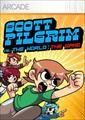 SCOTT PILGRIM LE JEU