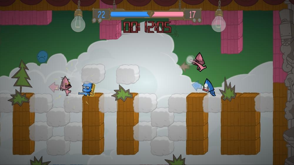 Image from BattleBlock Theater