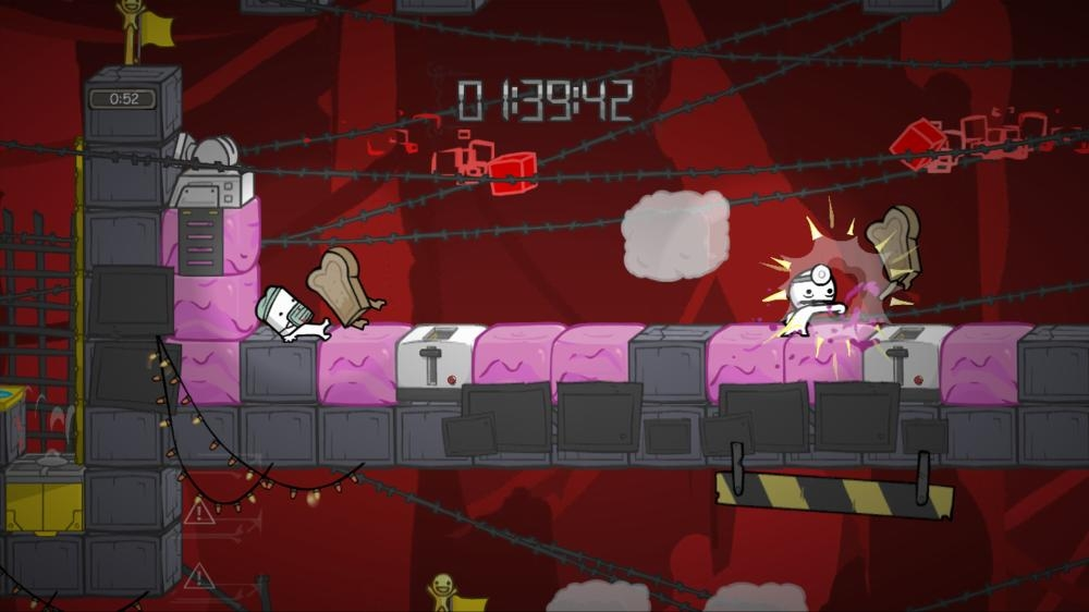Image de BattleBlock Theater