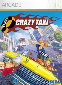 Crazy Taxi Trailer