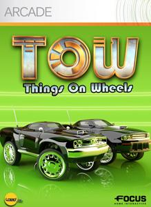 Things on Wheels - ToW- Crazy Tracks - Trailer (HD)