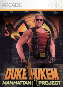 Duke Nukem Manhattan Project - Trailer (HD)