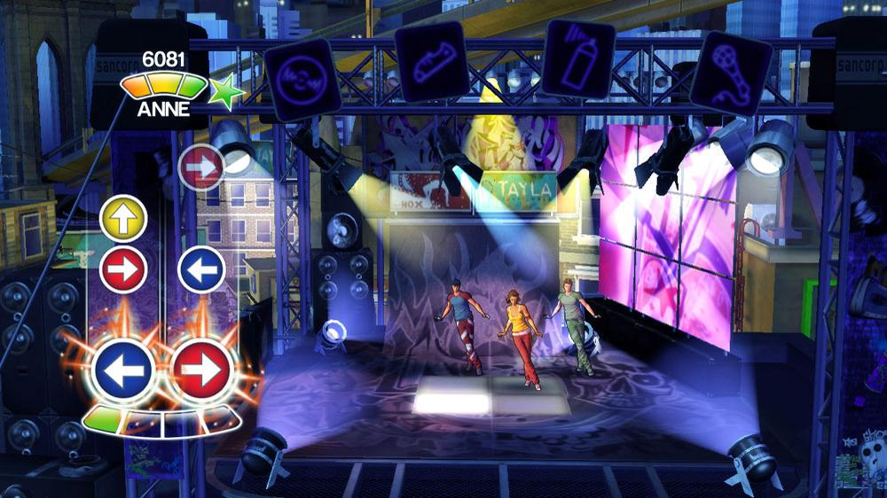 Image de Dance! It's your Stage