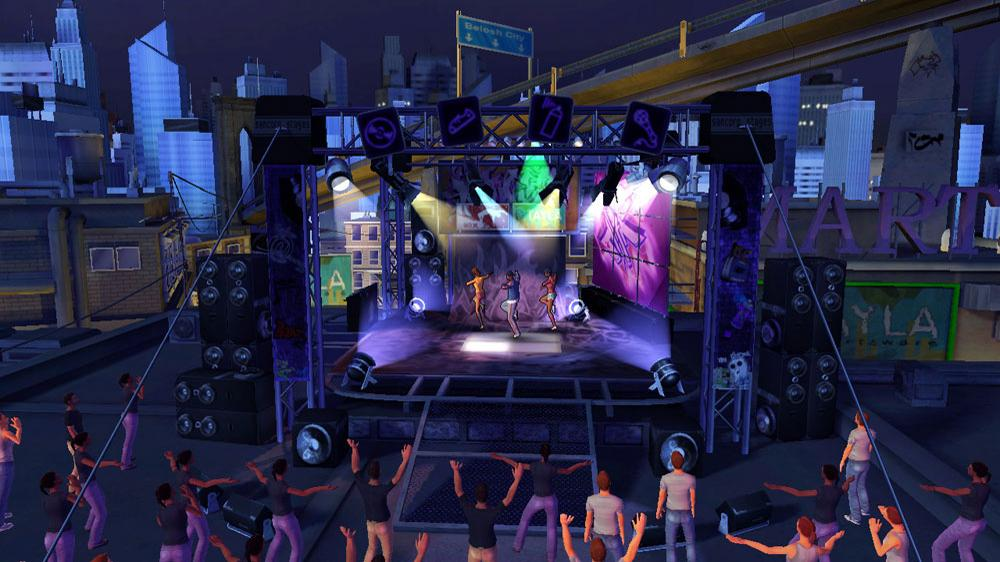 Imagen de Dance! It's your Stage