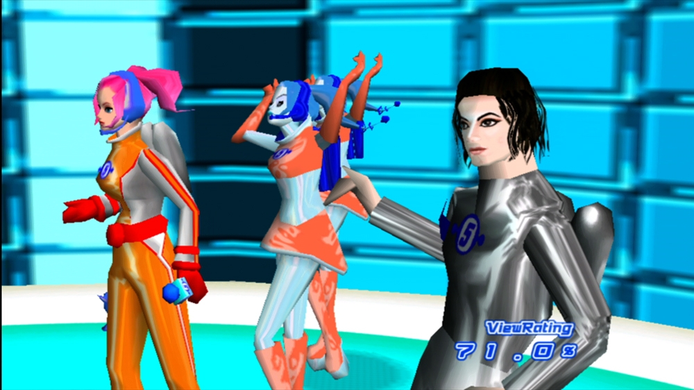Imagen de Space Channel 5 Part 2