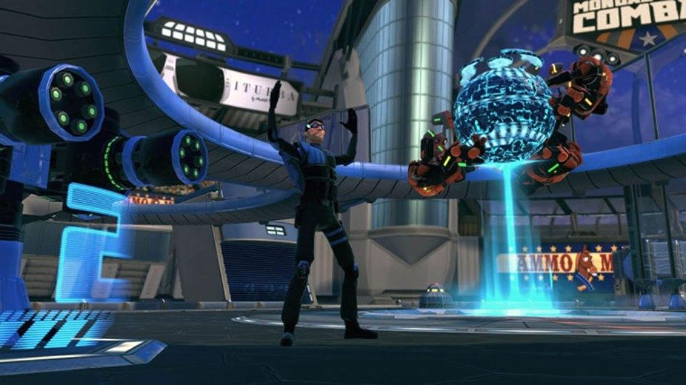 Imagen de Monday Night Combat