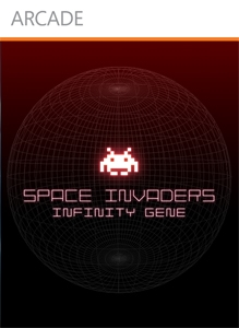 Space Invaders: IG