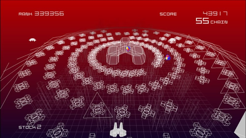 Imagem de Space Invaders: IG