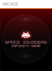Space Invaders: IG