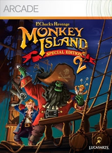 Monkey Island™ 2: SE E3 Trailer (HD)