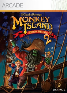 Thème de Monkey Island™ 2: ES 1
